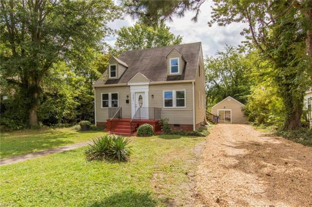 1041 Quail St, Norfolk, VA 23513 (#10149901) :: Hayes Real Estate Team