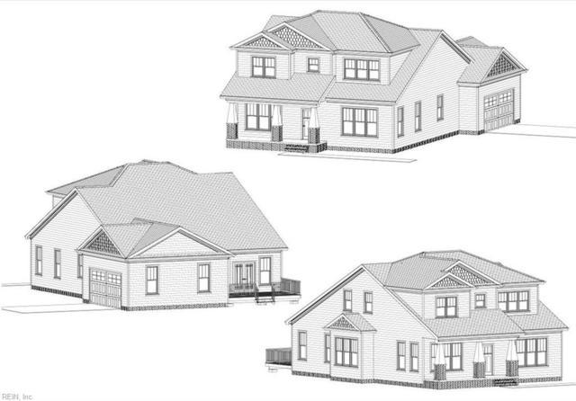 9911 Sycamore Landing Rd, James City County, VA 23188 (#10150087) :: The Kris Weaver Real Estate Team