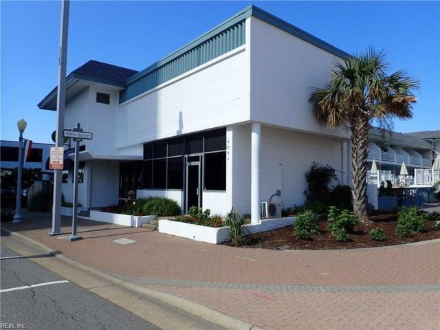 4005 Atlantic Ave #116, Virginia Beach, VA 23451 (#10150266) :: The Kris Weaver Real Estate Team