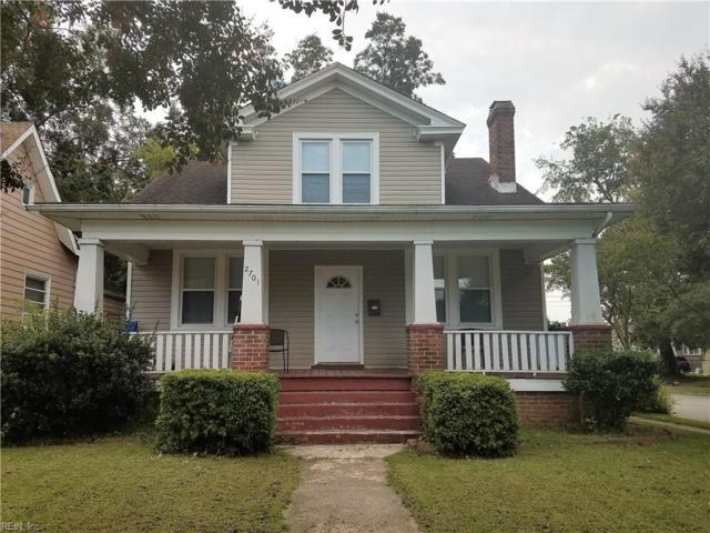 2701 Marlboro Ave, Norfolk, VA 23504 (#10150379) :: The Kris Weaver Real Estate Team