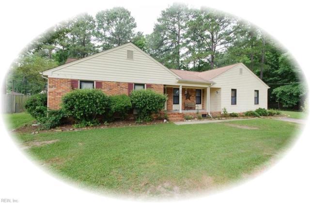 200 Mastin Ave, York County, VA 23696 (#10150440) :: Abbitt Realty Co.