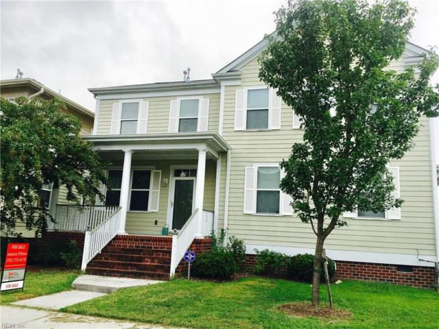 711 Twine Ave, Portsmouth, VA 23704 (#10150760) :: Hayes Real Estate Team