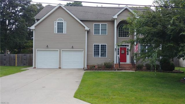 2434 Drum Creek Rd, Chesapeake, VA 23321 (#10150823) :: Hayes Real Estate Team