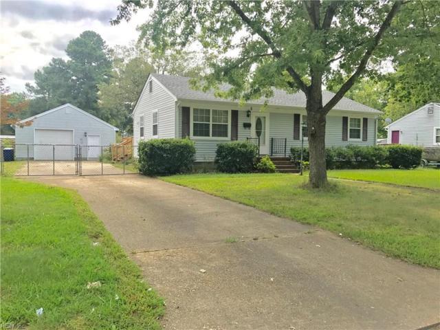 8 Woodhaven Rd, Newport News, VA 23608 (#10151311) :: Rocket Real Estate