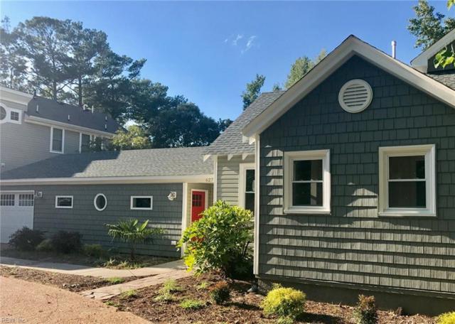 627 Delaware Ave, Virginia Beach, VA 23451 (#10152737) :: Berkshire Hathaway HomeServices Towne Realty