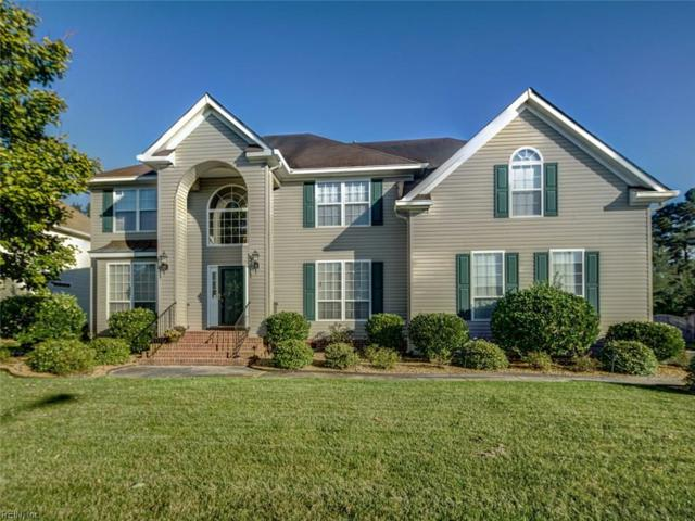 1307 Dominion Lakes Blvd Blvd, Chesapeake, VA 23320 (#10152917) :: The Kris Weaver Real Estate Team