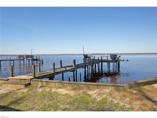 103 Mohawk Trl, Chowan County, NC 27932 (MLS #10153946) :: Chantel Ray Real Estate
