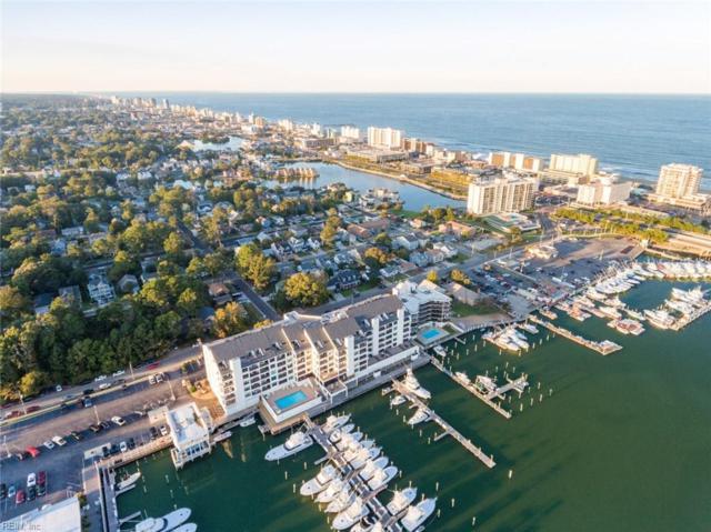 500 Winston Salem Ave #408, Virginia Beach, VA 23451 (MLS #10154051) :: Chantel Ray Real Estate