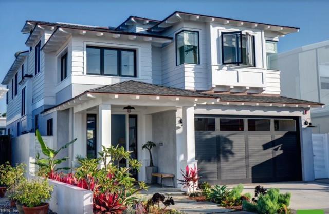 65 Bay Front Pl, Hampton, VA 23664 (MLS #10154233) :: AtCoastal Realty