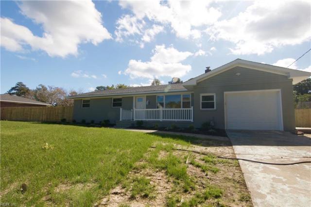 2321 Millwood Rd, Virginia Beach, VA 23454 (#10155831) :: The Kris Weaver Real Estate Team