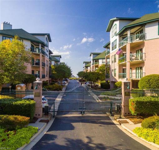 3256 Page Ave #103, Virginia Beach, VA 23451 (#10155854) :: Austin James Real Estate