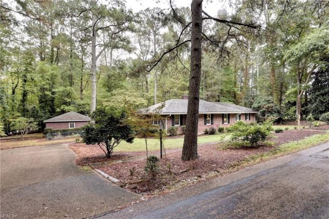 302 Mill Neck Rd, Williamsburg, VA 23185 (#10156748) :: Green Tree Realty Hampton Roads