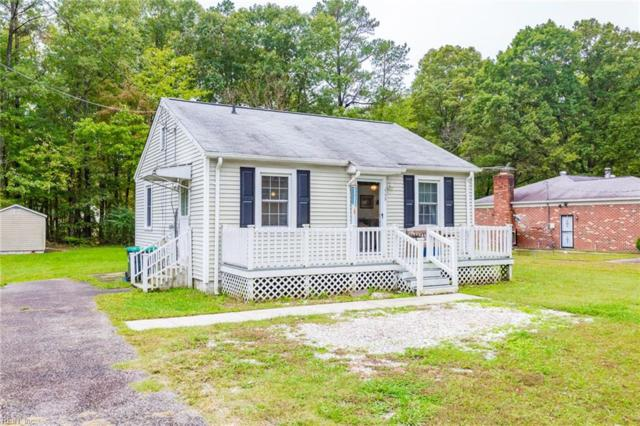139 York Dr, York County, VA 23690 (#10156795) :: RE/MAX Central Realty
