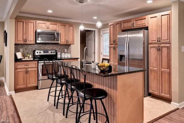 139 Winchester Dr, Hampton, VA 23666 (#10157634) :: Hayes Real Estate Team