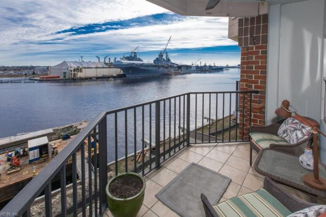 475 Water St #508, Portsmouth, VA 23704 (#10157770) :: Hayes Real Estate Team