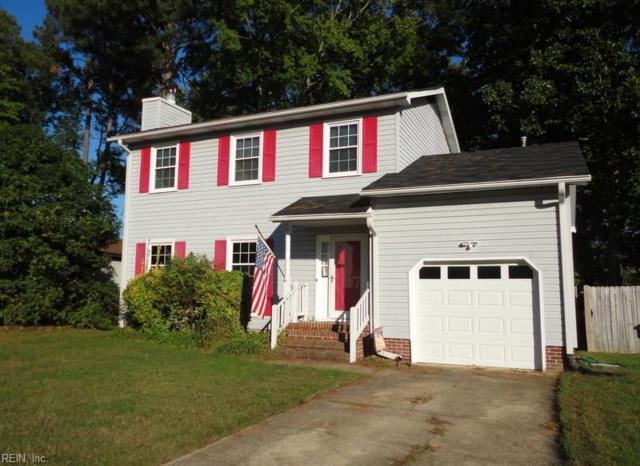 4 Decesare Dr, Hampton, VA 23666 (#10157835) :: Hayes Real Estate Team