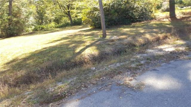 2 Lots Blackwater (Lots 43, 44) Dr, Southampton County, VA 23851 (#10157840) :: The Kris Weaver Real Estate Team