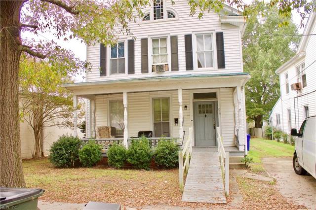 209 N Saratoga St, Suffolk, VA 23434 (#10157886) :: Hayes Real Estate Team
