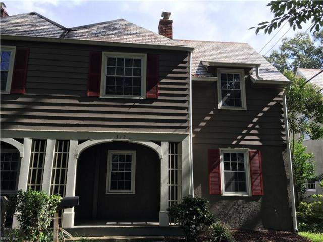 312 Piez Ave, Newport News, VA 23601 (#10157976) :: Austin James Real Estate