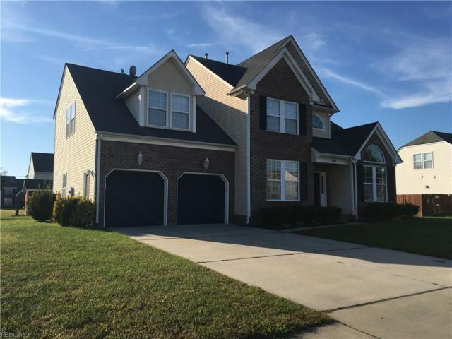 3300 Eight Star Way, Chesapeake, VA 23323 (MLS #10158205) :: AtCoastal Realty