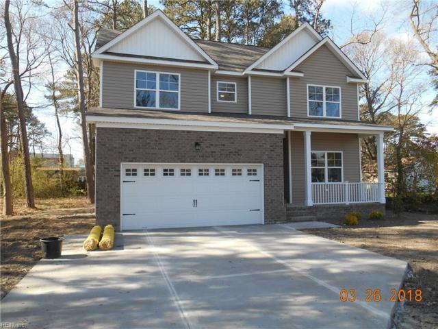 5605 Coliss Ave, Virginia Beach, VA 23462 (MLS #10158506) :: Chantel Ray Real Estate