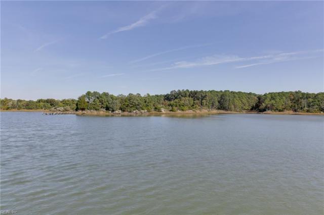 18 Roberts Landing Dr, Poquoson, VA 23662 (MLS #10158656) :: Chantel Ray Real Estate