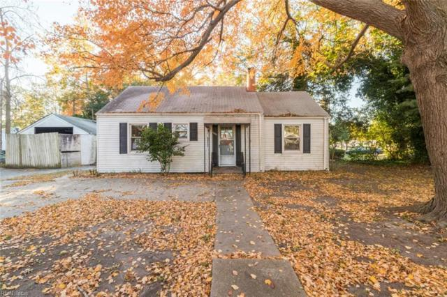 3007 Sewells Point Rd, Norfolk, VA 23513 (#10158752) :: Austin James Real Estate