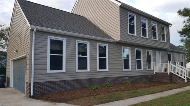 6 Heather Ct, Poquoson, VA 23662 (MLS #10159050) :: Chantel Ray Real Estate