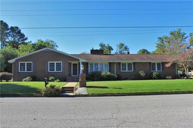 4 Westover Dr, Poquoson, VA 23662 (MLS #10159804) :: Chantel Ray Real Estate