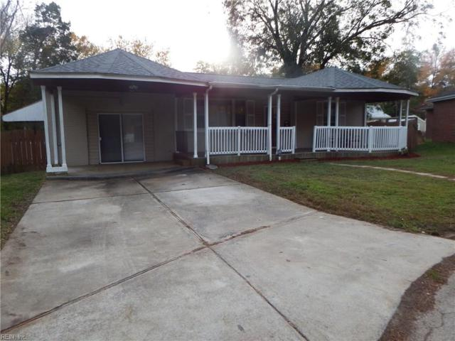 177 Bearden Rd, Norfolk, VA 23503 (#10160241) :: Austin James Real Estate