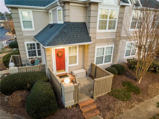 1610 Queens Way, James City County, VA 23185 (#10160390) :: Austin James Real Estate