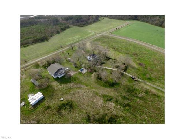 15261 Seaside Rd, Northampton County, VA 23310 (#10160518) :: The Kris Weaver Real Estate Team
