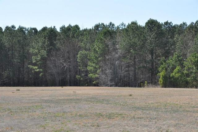 Lot 12 Statesville Rd, Southampton County, VA 23874 (#10161027) :: Abbitt Realty Co.