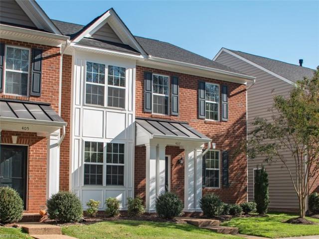 407 Quarterpath Rd, Williamsburg, VA 23185 (MLS #10161585) :: Chantel Ray Real Estate