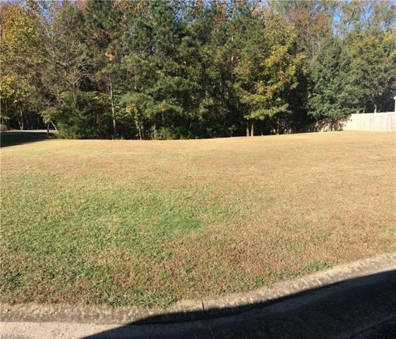 411 Watson Dr, Isle of Wight County, VA 23430 (MLS #10162035) :: Chantel Ray Real Estate