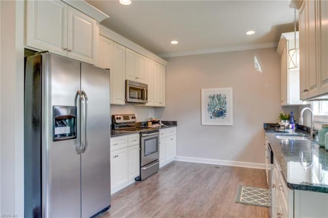 9553 14th Bay St B, Norfolk, VA 23518 (#10162183) :: Austin James Real Estate