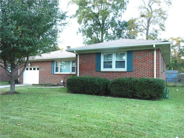 3702 Rokeby Ave, Chesapeake, VA 23325 (MLS #10162272) :: Chantel Ray Real Estate