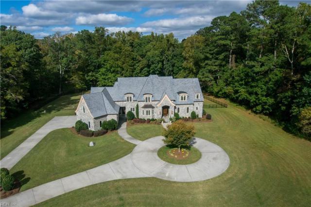 4200 Lake Point Rd, Suffolk, VA 23434 (MLS #10162288) :: Chantel Ray Real Estate