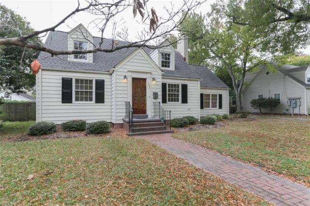 1432 Cloncurry Rd, Norfolk, VA 23505 (MLS #10162352) :: Chantel Ray Real Estate
