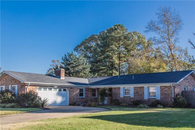 5317 Challedon Dr, Virginia Beach, VA 23462 (MLS #10162507) :: Chantel Ray Real Estate