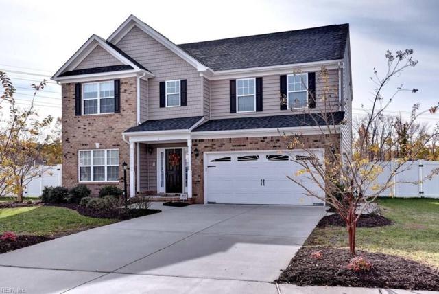 1 Firefly Ln, Hampton, VA 23666 (#10162531) :: Hayes Real Estate Team