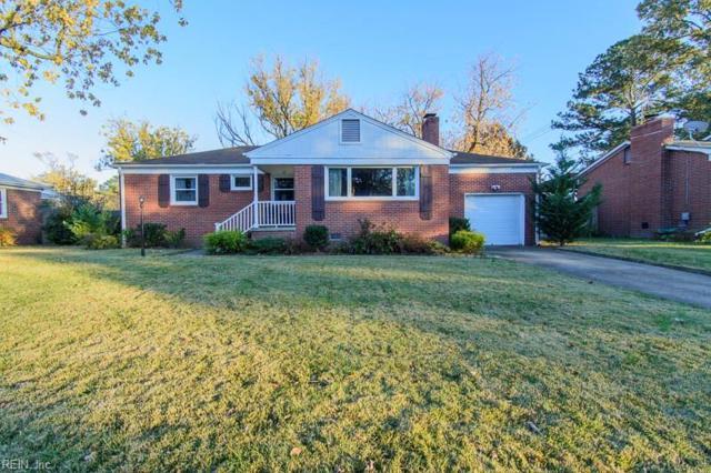 28 Brookfield Dr, Hampton, VA 23666 (#10162567) :: Hayes Real Estate Team