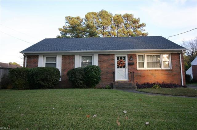 2501 Haywood Ave, Chesapeake, VA 23324 (#10162580) :: Hayes Real Estate Team