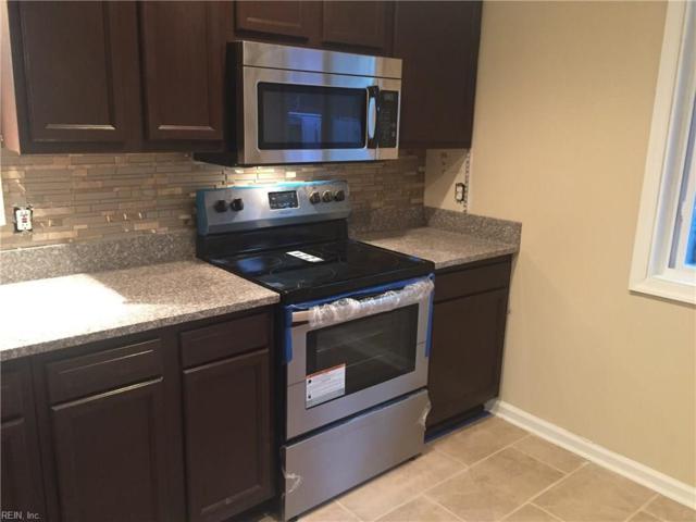9 Jersey Cir, Chesapeake, VA 23320 (#10162704) :: Hayes Real Estate Team