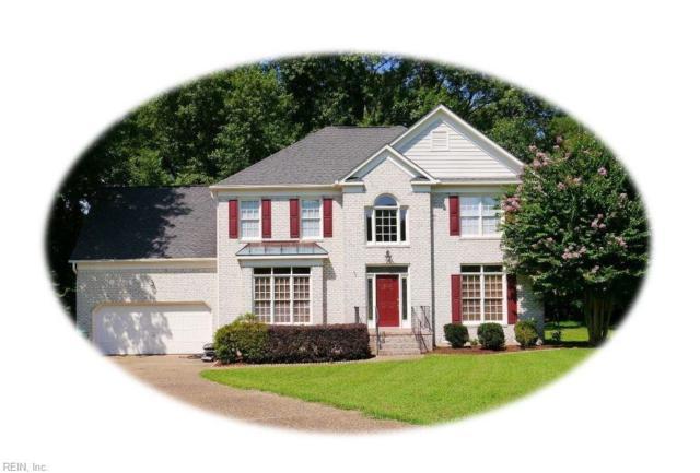 2013 Gersham Pl, James City County, VA 23185 (#10162979) :: Abbitt Realty Co.