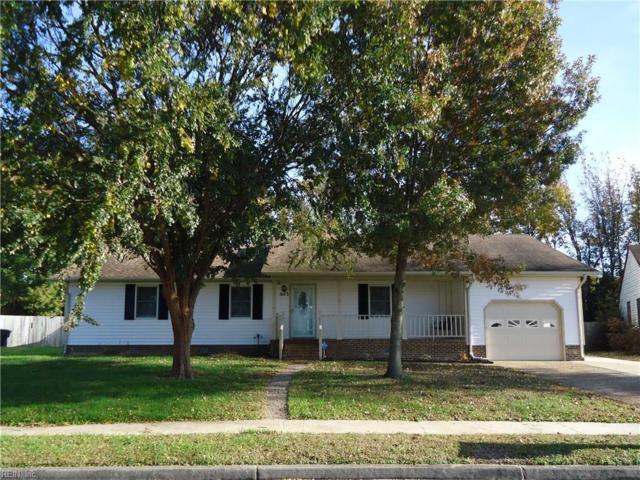5113 Crabtree Pl, Portsmouth, VA 23703 (#10163061) :: The Kris Weaver Real Estate Team
