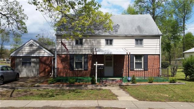 7 E Weaver Rd, Hampton, VA 23666 (#10163358) :: Austin James Real Estate
