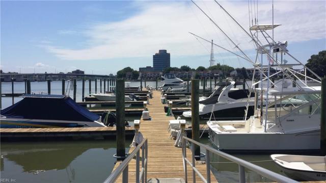 30 Brough Ln #302, Hampton, VA 23669 (MLS #10163475) :: Chantel Ray Real Estate