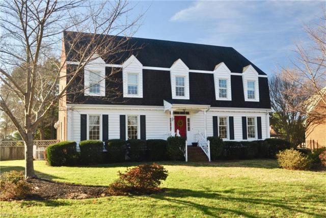 2457 Haversham Cls, Virginia Beach, VA 23454 (MLS #10164888) :: Chantel Ray Real Estate
