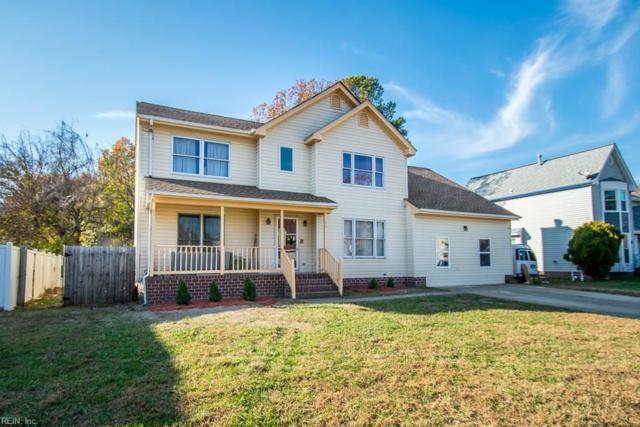 30 St Johns Dr, Hampton, VA 23666 (#10164905) :: Abbitt Realty Co.